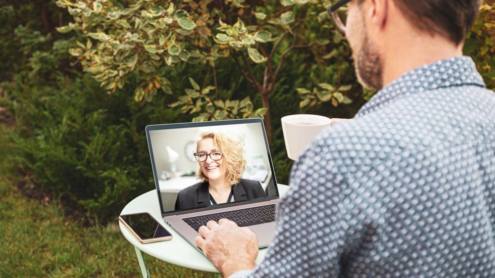 Le télétravail requiert autonomie et confiance, Management
